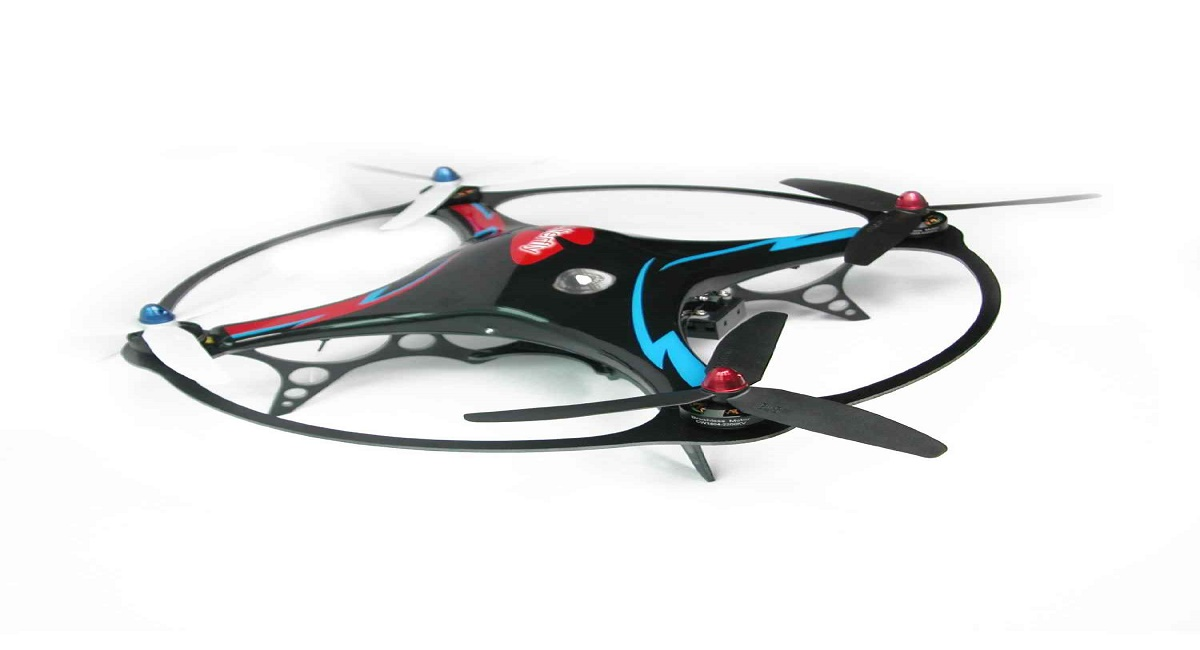 kyartec Butterfly Drone review