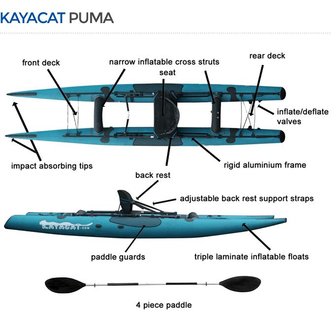 Puma Kayacat